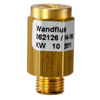 Schaerer / WMF Sicherheitsventil 14-16 bar