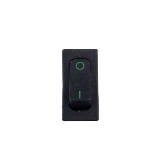 Saeco Schalter 2-polig Incanto Digital