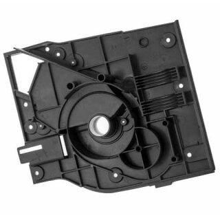 Saeco Montageplatte Getriebe V2 Odea / Talea