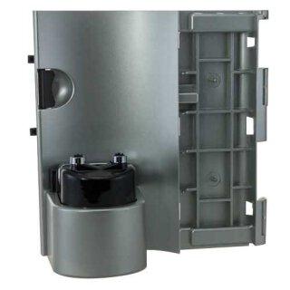 DeLonghi Tür mit Kaffeeauslauf silber ESAM 3200