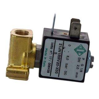 Saeco Magnetventil 2 Wege 21JN1RRV20-XT Intelia / Intuita