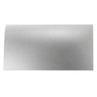 Saeco Frontblende Wassertank silber Intelia / Intuita