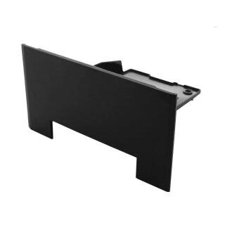 JURA Tresterschale pianoblack Impressa A-Serie