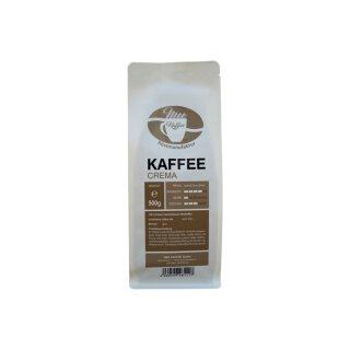Mee Kaffee Café Crema 500g
