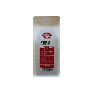 Mee Kaffee Peru Chanchamayo 500g