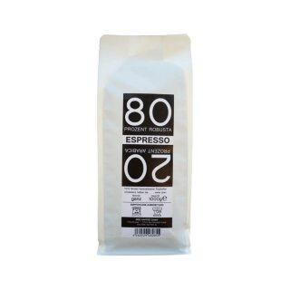 Mee Kaffee Espresso 80/20 1000g