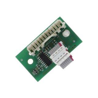 DeLonghi Adapter zu Bedienplatine ESAM
