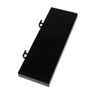 Melitta Deckel für Wassertank Caffeo, schwarz E960 E970