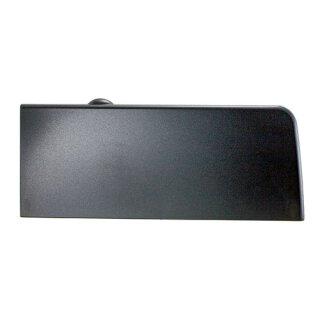 AEG Deckel Bohnenbehälter schwarz Silenzio