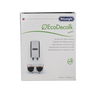 DeLonghi Eco Decalk Mini 2 x 100 ml