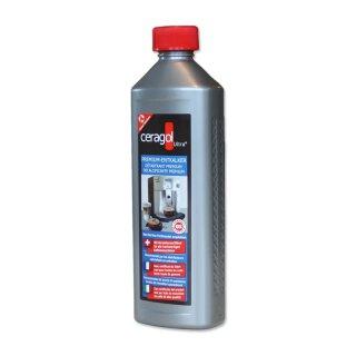 Ceragol Ultra Premium Entkalker 500ml Flasche