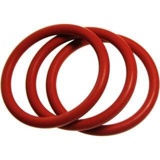 Delonghi SET 3 O-Ringe für Brühgruppe EAM ECAM ESAM ETAM