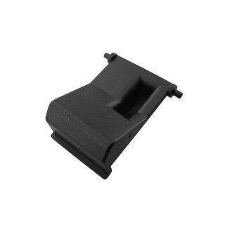 JURA Wippe Mikroschalter schwarz Impressa X7 / X9
