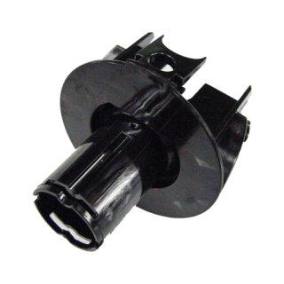 Aufnahme Auslauf schwarz - Jura Impressa X7