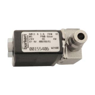 JURA Magnetventil Wasserdampf Impressa X7