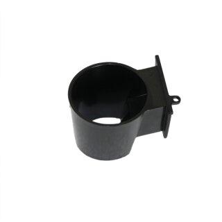 JURA Mahlwerktrichter V2 schwarz Impressa E / C / F / ENA