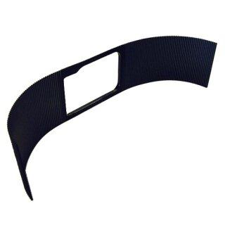 JURA Rolladen schwarz Impressa X9