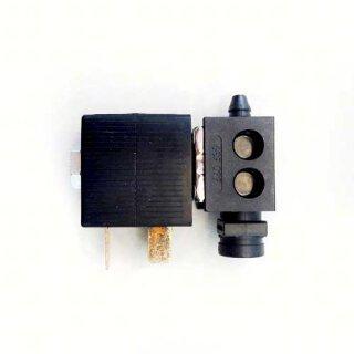 JURA Magnetventil 24V DC2/2 166980 Impressa X9