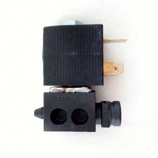 JURA Magnetventil 24V DC2/2 Impressa X9