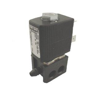 JURA Magnetventil 24V DC 2/2 Ende Impressa X9