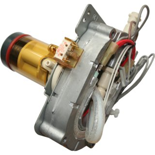 Delonghi Heizung Thermoblock komplett Ø 6mm ESAM 5513227881