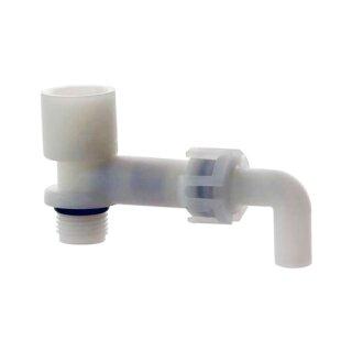 DeLonghi Ventil Wasserpumpe ESAM