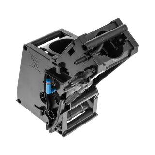 Brühgruppe Siemens EQ5 - blauer Anschluss
