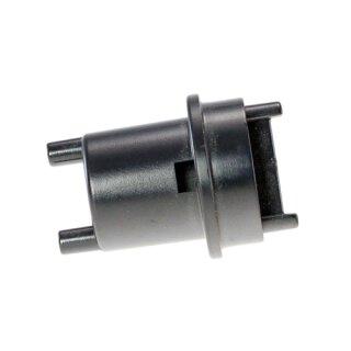 AEG CaFamosa Adapter für den Dampfhahn