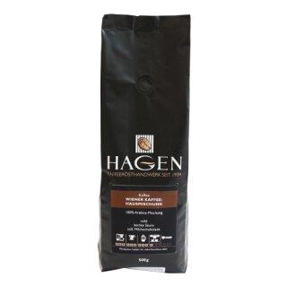 Hagen Wiener Kaffeehausmischung 1000g