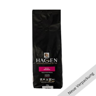 Hagen Espresso Originale 1000g