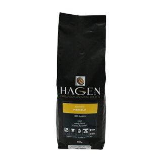 Hagen Espresso Marcelo 500g
