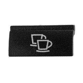 Jura Taste Display schwarz / 2 Kaffee