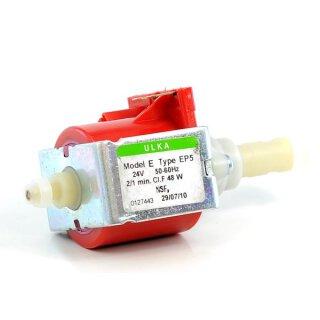 WMF Pumpe ULKA EP5 24Volt