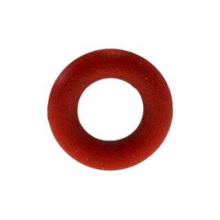 O-Ring Druckschlauch rot - Nivona