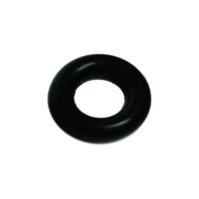 100x Dichtung O-Ring NBR schwarz 3,85x2 zu Druckschlauch DeLonghi Kaffeeautomat