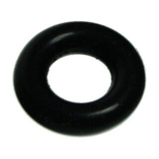 O-Ring schwarz - DeLonghi  3,85 mm