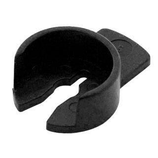 JURA Sicherungsscheibe schwarz Impressa C / E / F