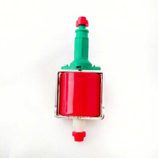Saeco Pumpe ULKA EK2 22 Watt 230V 50Hz klein Exprelia / Xelsis