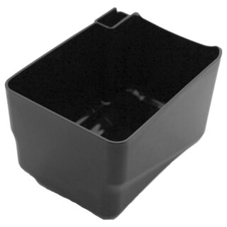 JURA Tresterbehälter schwarz Z6 / Z8