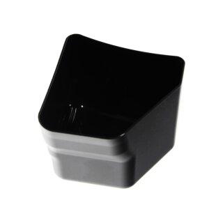 Nivona Tresterbehälter 660 schwarz V2 7xx