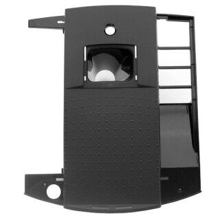 JURA Geräteabdeckung schwarz V2 Impressa C / E / F