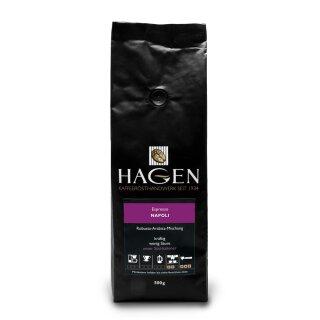 Hagen Espresso Napoli 500g