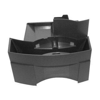 JURA Restwasserschale dunkelgrau Impressa X70