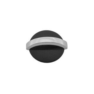 JURA Drehknopf für das Keramikventil V2 schwarz Impressa S9 / XS9