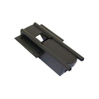 JURA Auslaufschieber schwarz Impressa C-Serie