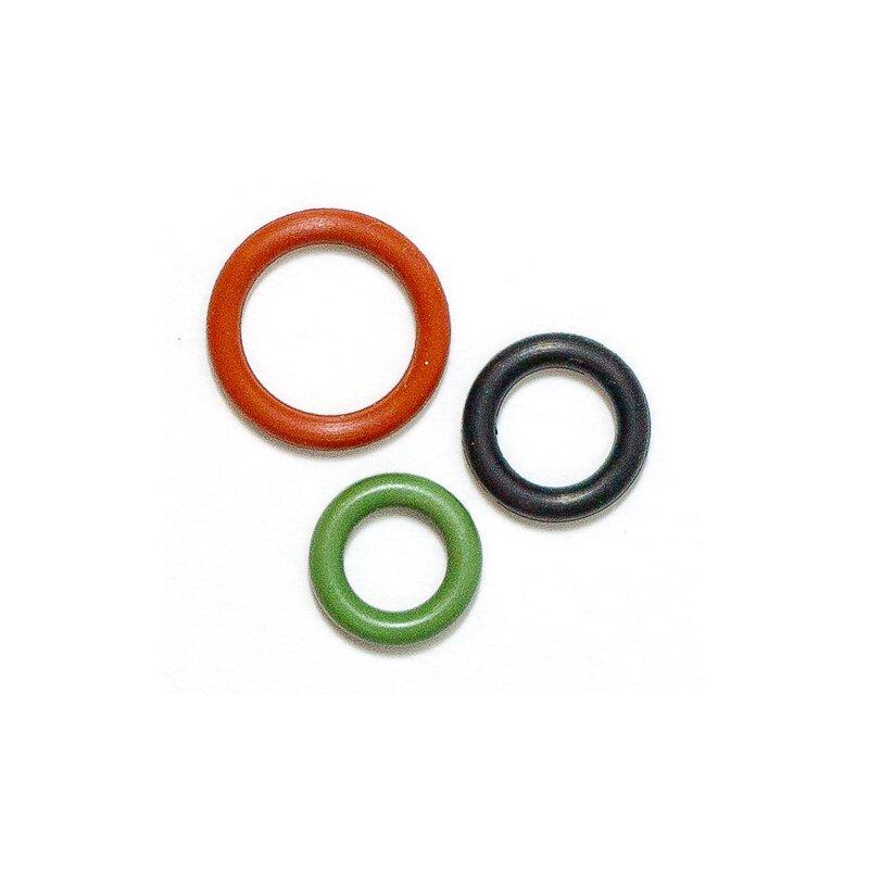 DeLonghi Joint O-Ring dampfdüse lait schaumdüse EAM ESAM 2000 3000 4000533