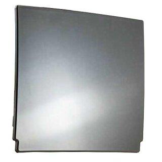 JURA Blende Tresterschale Impressa J9 / J9.3 / 90 chrom