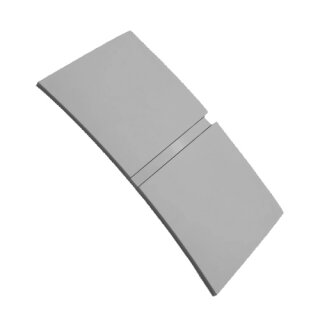 JURA Deckel Bohnenbehälter platin Impressa J-Serie