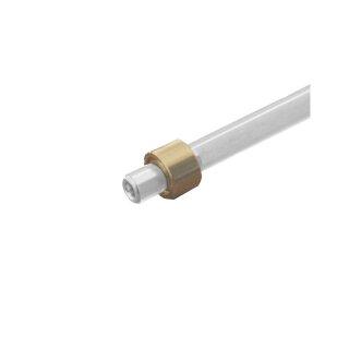 Jura FEP Schlauch für Klemmverbindung 105mm