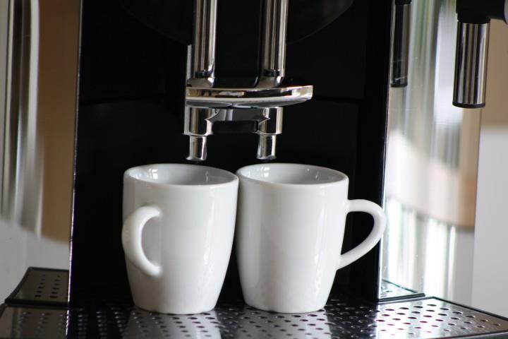 Weölcher Kaffeevollautomat ist der richtige?